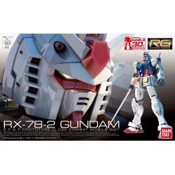 RG 1144 RX-78-2 GUNDAM