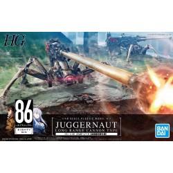 HG 148 86 JUGGERNAUT (LONG...
