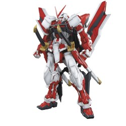 MG 1100 ASTRAY RED FRAME...
