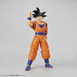 Son Goku Figure- rise Standard