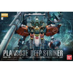 MG 1100 PLAN303E DEEP STRIKER