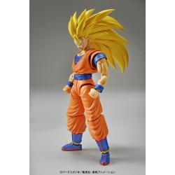 Son Goku SSJ 3 Figure- rise...