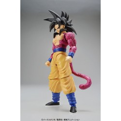 Son Goku SSJ 4 Figure- rise...