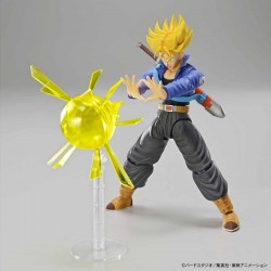 Trunks Super Saiyan Figure-...