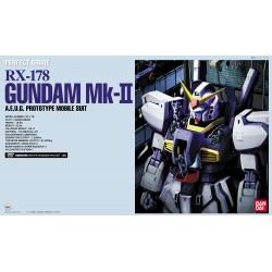 PG 160 RX-178 GUNDAM MK-II...
