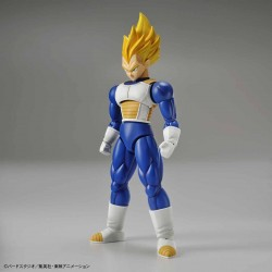 Vegeta Super Saiyan Figure-...