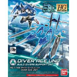 ACT HG 1144 DIVER ACE UNIT