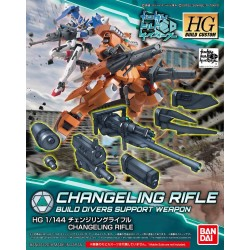 HG 1144 CHANGELING RIFLE