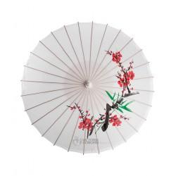 Chińska Parasolka Wiśnia