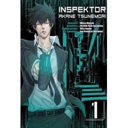 Inspektor Akane Tsunemori