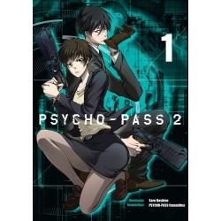Psycho-Pass 2 (KONTYNUACJA...