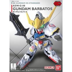 SD EX STD 010 GUNDAM BARBATOS