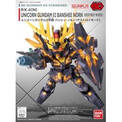 SD GDM EX-STD015 UNICORN 2...