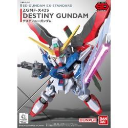 SD GUNDAM EX STD 009...