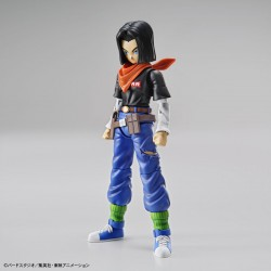 Android C17 Figure- rise...