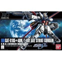 HG 1144 AILE STRIKE GUNDAM