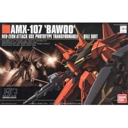 HG 1144 AMX-107 BAWOO