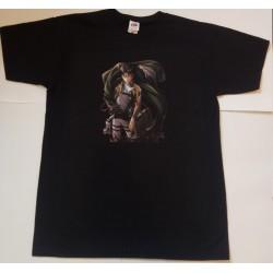 koszulka Levi czarna