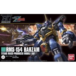HG 1144 BARZAM