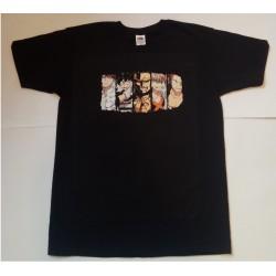 Koszulka Boku no Hero...