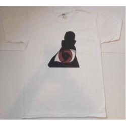 Koszulka Itachi 01 Biała