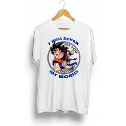 Koszulka Dragon Ball 13