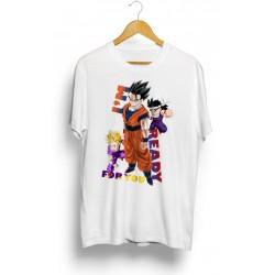 Koszulka Dragon Ball 22
