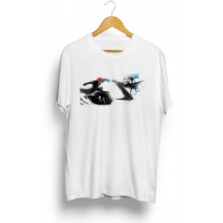 Koszulka Bleach 01