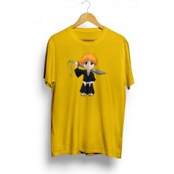 Koszulka Bleach 17