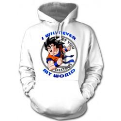 Bluza Dragon Ball 13