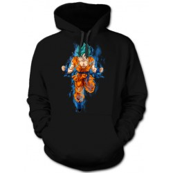 Bluza Dragon Ball 16