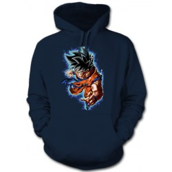 Bluza Dragon Ball 17