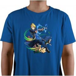 Koszulka Fullmetal...