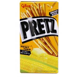 Pretz Sweet Corn 31g
