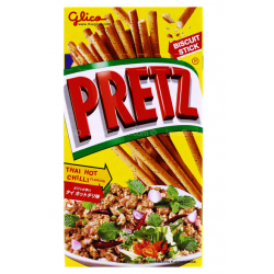 Pretz Thai Hot Chili 33g
