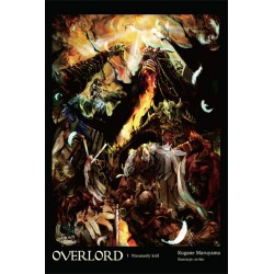 Overlord (LN)