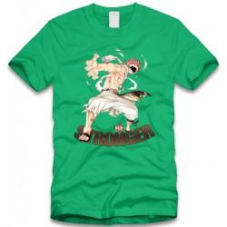 Koszulka Fairy Tail 01