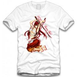 Koszulka Fairy Tail 06