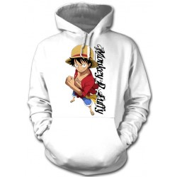 Bluza One Piece 09