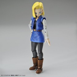 Android C18 Figure- rise...