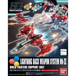 ACT HG 1144 LIGHTNING BWS...