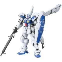 RE 1100 GUNDAM GP04G GERBERA