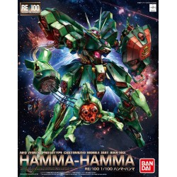 RE 1100 HAMMA-HAMMA