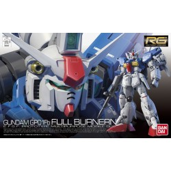 RG 1144 GUNDAM GP01Fb FULL...