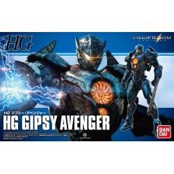 HG PACIFIC RIM GIPSY AVENGER