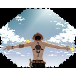 Poduszka One Piece2