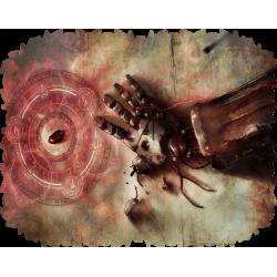 Poduszka Fullmetal Alchemist1