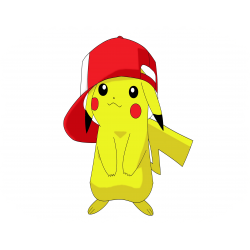 Poduszka Pokemon1