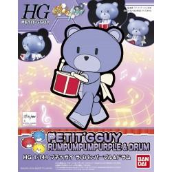 HG 1/144 PETIT GGUY...