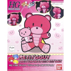 HG 1/144 PETIT GGUY INPINK